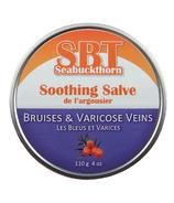 SBT Seabuckthorn Soothing Salve Bruises & Varicose Veins