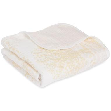 aden + anais Bamboo Stroller Blanket