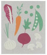 Now Designs Ecologie Swedish Dishcloth Cloth Veggies