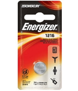 Energizer 1216 Coin Lithium Battery