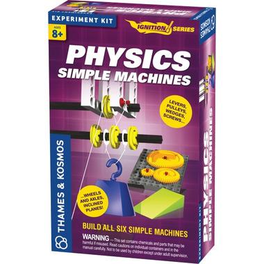 Thames & Kosmos Physics Simple Machines