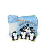 Melissa & Doug Float Alongs Playfun Penguins