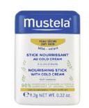 Mustela Nourishing Stick with Cold Cream Lips & Cheeks
