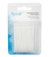Rexall Interdental Picks