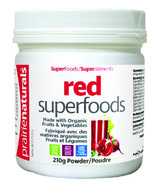 Prairie Naturals Organic Red Super Food