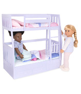 Our Generation Accessories OG Dream Bunks Bed