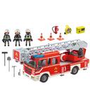 Playmobil City Action Fire Ladder Unit