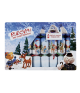 Walpert Rudolph Red the Nosed Reindeer Crackers 8 Pack