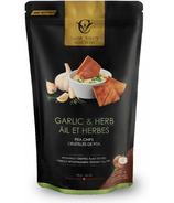 Cedar Valley Selections Pita Chips Garlic and Herbs