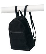 Baggu Zip Backpack in Black