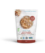 One Degree Organic Sprouted Apple Cinnamon Instant Oatmeal