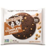 Lenny & Larry's Complete Cookie Salted Caramel