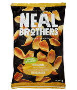 Neal Brothers Corn Chips Original