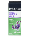 Robitussin Children's Cough & Cold