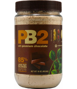 PB2 Powdered Peanut Butter Chocolate