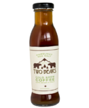 Two Bears Cold Brew Coffee Hazelnut & Sea Salt