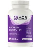 AOR 5-HTP Extra Strength