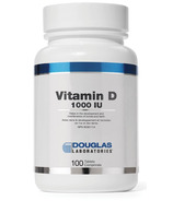 Douglas Laboratories Vitamin D 1000 IU