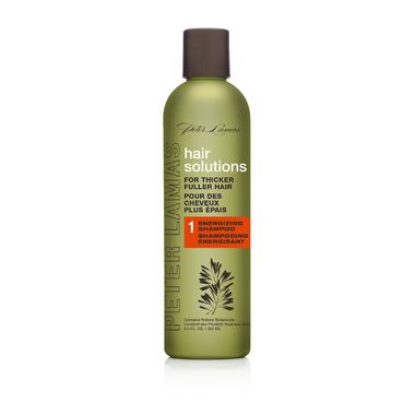 Peter Lamas Hair Solutions Energizing Shampoo