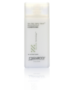 Giovanni Tea Tree Triple Treat Conditioner Travel Size