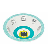 Lassig Little Monsters Bowl Bouncing Bob