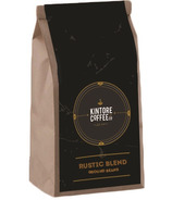Kintore Coffee Co. Rustic Blend Ground Beans