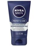Nivea Men Protect & Care Exfoliating Face Scrub