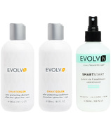 EVOLVh Healthy Hair SmartColor Holiday Gift Set