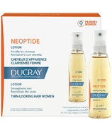 Ducray Neoptide Hair Lotion for Women