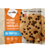 NuGo Protein Cookie Peanut Butter Chocolate