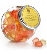 SugarSin Classic Prosecco Gummies Jar