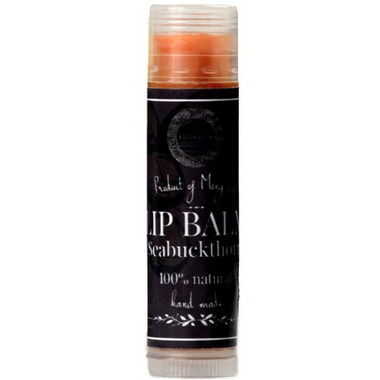Lhamour Sea Buckthorn Oil Lip balm