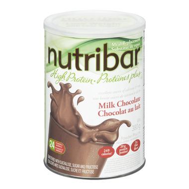Nutribar High Protein Milk Chocolate Shake Powder