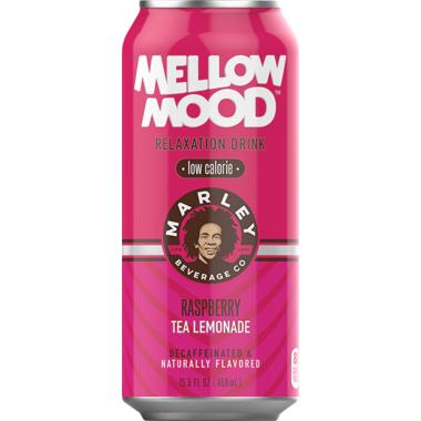 Marley Mellow Mood Raspberry Tea Lemonade