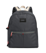 STATE Kent Backpack Polyester Canvas Dark Grey