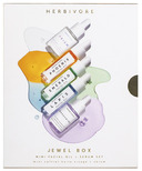 Herbivore Jewel Box Mini Facial Oil Serum Set