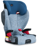 Britax Highpoint Booster Seat Seaglass