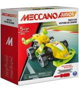 Meccano Race Car Kit
