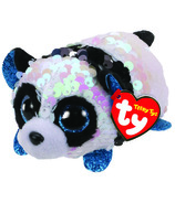 Ty Flippables Bamboo The Sequin Panda Small