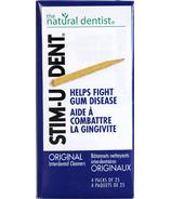Stim-U-Dent Plaque Removers