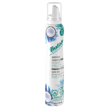 Buy Batiste Waterless Cleansing Foam No Rinse Shampoo Cleanse Shine From Canada At Well Ca Free Shipping
