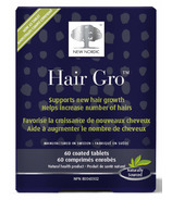 New Nordic Hair Gro