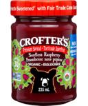 Crofter's Organic Seedless Raspberry Premium Spread