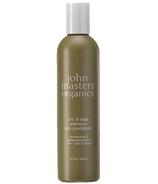 John Masters Zinc & Sage Shampoo with Condtioner