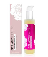 Fitglow Beauty huile démaquillante