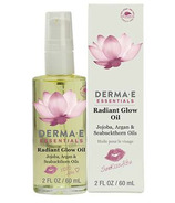 Derma E Essentials SunKissAlba Radiant Glow Oil
