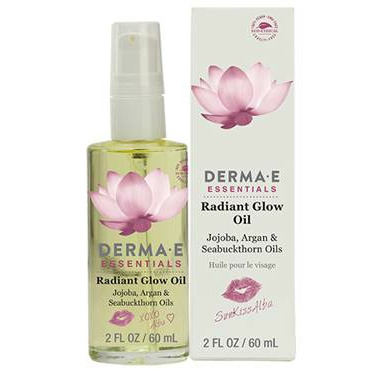Derma E Essentials Radiant Glow Face Oil