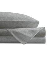 Lolli Living Toddler Sheet Set Grey Marl Jersey