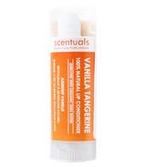 Scentuals 100% Natural Lip Conditioner Vanilla Tangerine