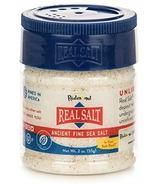 Salière de voyage de Redmond Real Salt